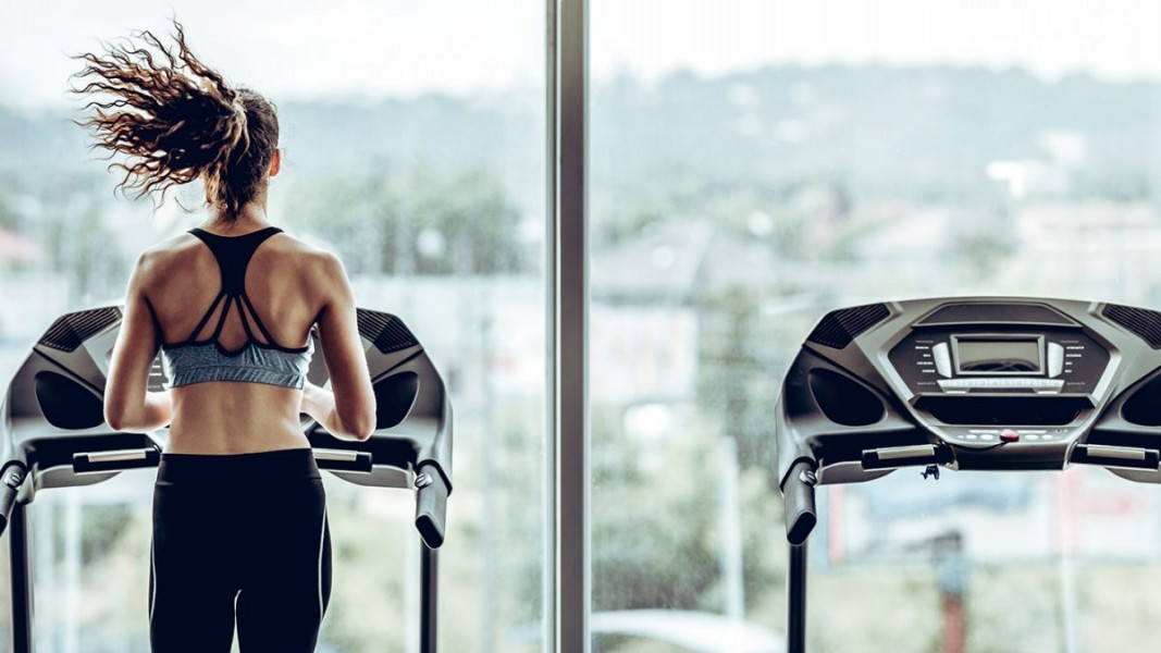 Fitness : l'utilité du cardio training